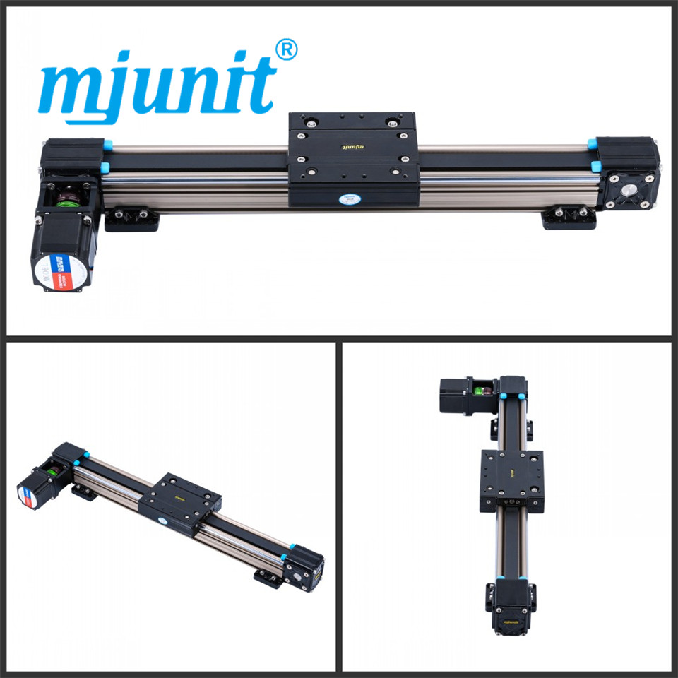 mjunit MJ50 linear actuator for solar tracker with 2500mm strokemjunit MJ50 linear actuator for solar tracker with 2500mm stroke