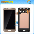 Wholesale Gray White Gold J5 2015 LCD Display with Touch Screen Digitizer assembly for Samsung for Galaxy J500 J500F J500M J500Y