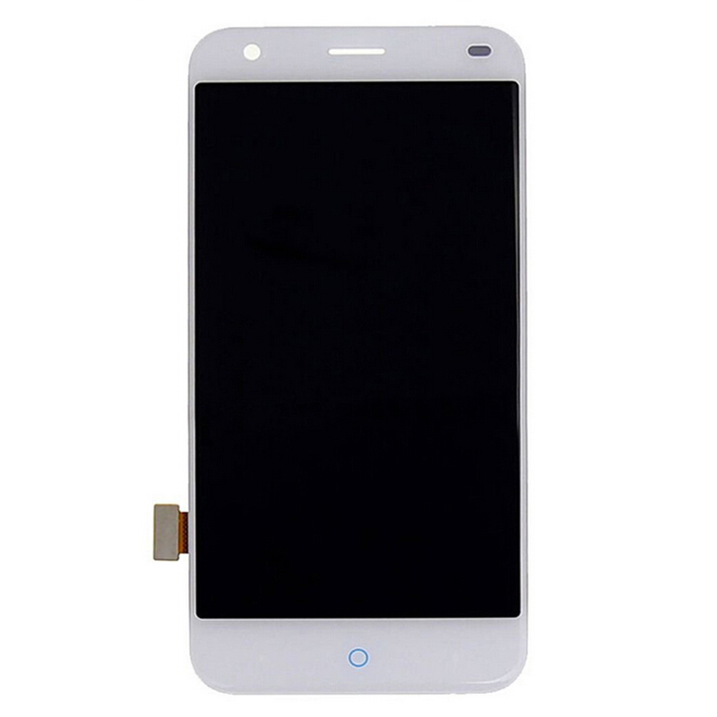 original for ZTE Blade S6 lite screen Display LCD Touch Screen tested Complete Digitizer Assembly replacement