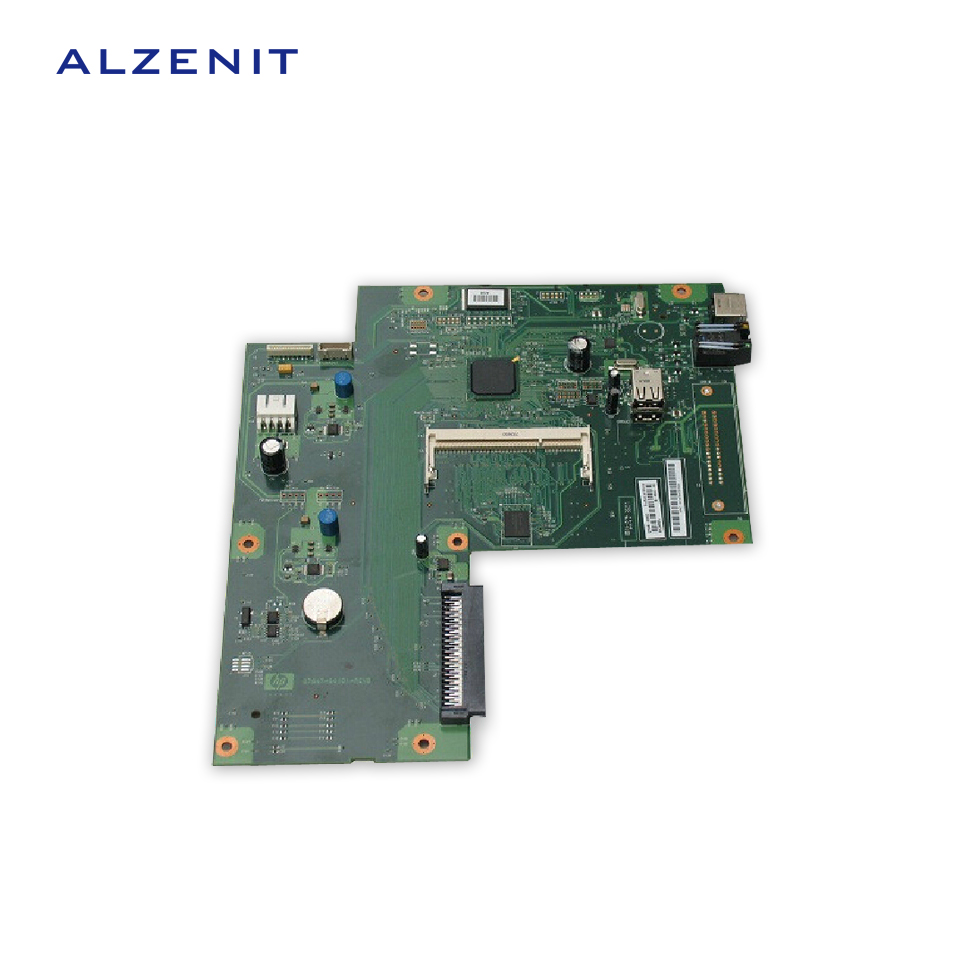 GZLSPART For HP 3005dn Original Used Formatter Board  Parts On Sale gzlspart for hp 1025 original used formatter board parts on sale