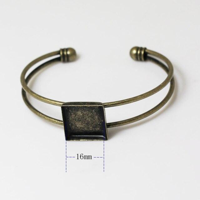 Beadsnice Cuff Bracelet...
