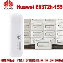 Unlocked huawei e8372h 155 modem router 150mbps 4g lte wireless
