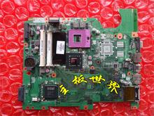 45 days Warranty For hp compaq cq61 577977-001 laptop Motherboard for intel cpu with integrated graphics card 100% tested fully