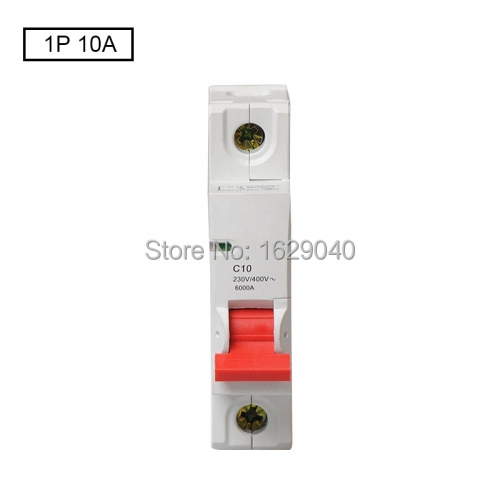1Pole 10A Automatic switch Air Switch Circuit Breaker for the lighting circuit  sc 1 st  AliExpress.com & 1Pole 10A Automatic switch Air Switch Circuit Breaker for the ... azcodes.com