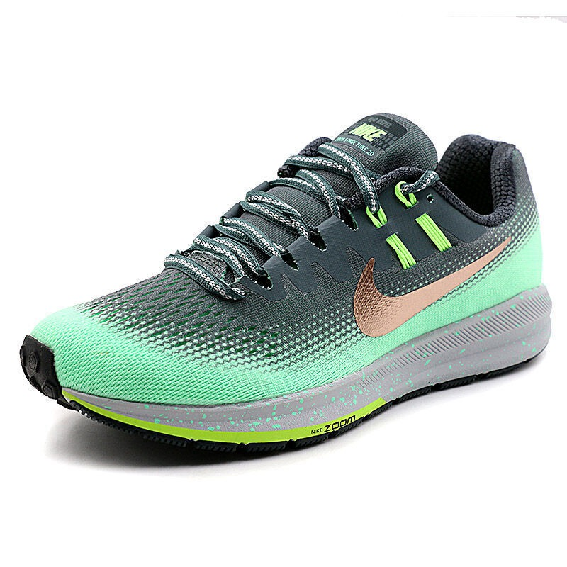b42b71de329e5 Original New Arrival NIKE AIR ZOOM STRUCTURE 20 SHIELD Women s Running  Shoes Sneakers-in Running Shoes from Sports   Entertainment on  Aliexpress.com ...