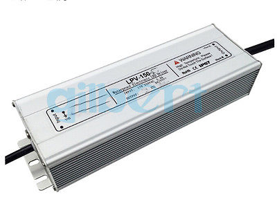 DC 36V 150W LED Driver IP67 Waterproof Transformer Outdoor Light Power Supply