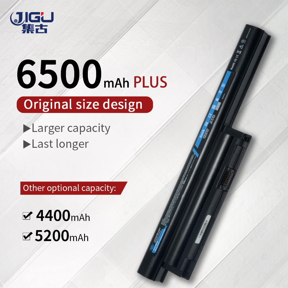 JIGU Laptop Battery FOR SONY VAIO VGP-BPS26 VGP-BPL26 VGP-BPS26A Battery C CA CB Series(All)