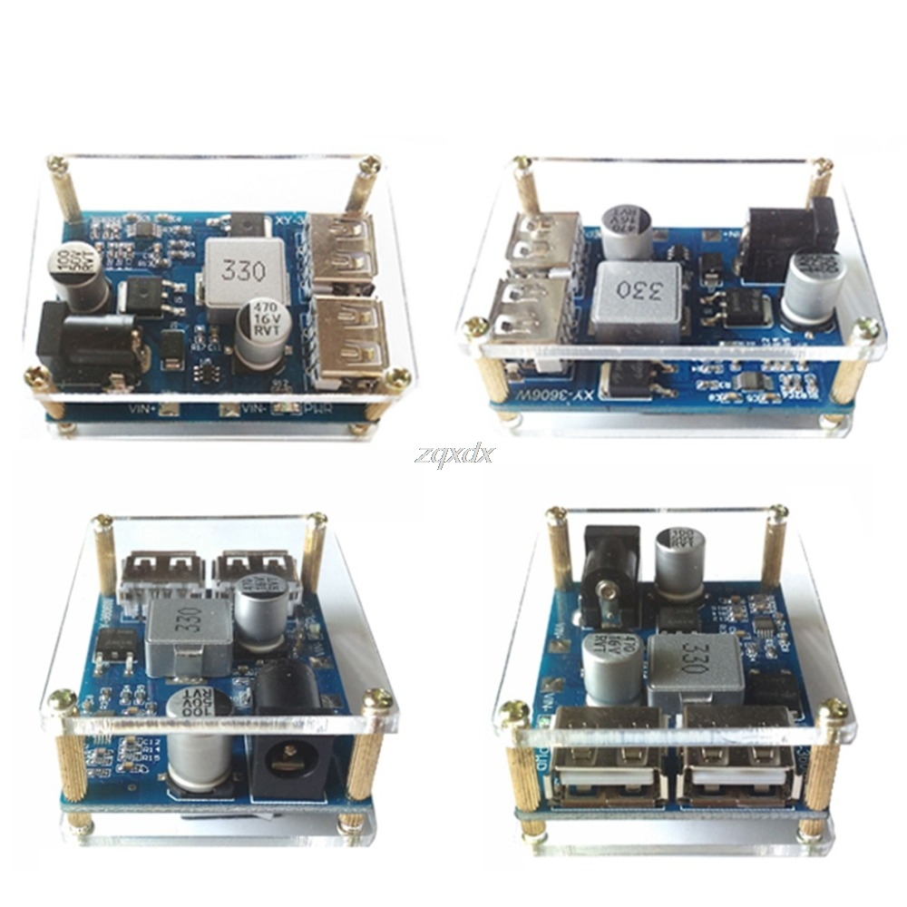Top 99 Cheap Products 5v 5a Power Supply Module In Bulbs Dc Xl4015 Step Down 24v 12v To Converter Replace Lm2596s Integrated Circuits July Dropship