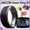 Jakcom Smart Ring R3 Hot Sale In Earphone Accessories As Headphone Jack Splitter Foam Earphone Pads Earphone Case