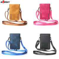 Effelon Fashion Shoulder Cross Body Small Bags Mobile Phone Bag Women S Messenger For IPhone 7