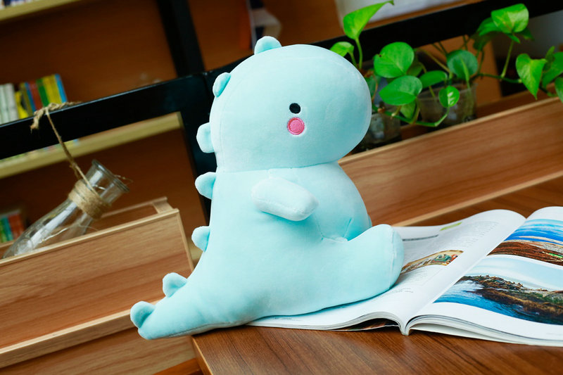 VIP client Dinosaur Plush Toys 1