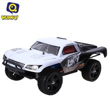 Huanqi 734A 2.4GHZ 2CH 1:16 4WD High Speed 30KM/H RC Rally Truck RTR Vehicle Toy Parts & Accessories