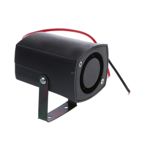 Image 3 - DC12V Auto Warning Siren Backup Alarms Horns Beep Reverse Slim Invisible Horn INY