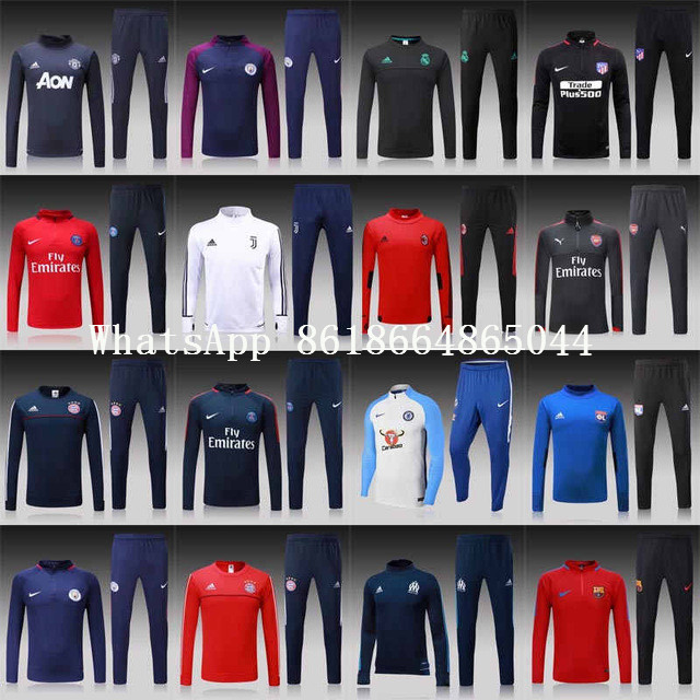 4b342bfb0cf4c Buy tracksuit real madrid football and get free shipping on AliExpress.com