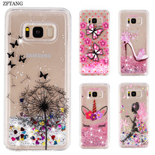 Glitter Liquid Phone Case For Samsung Galaxy S10+ S10E S10 Plus Case Soft TPU Back For Samsung Galaxy S10 Plus S10 E Case Cover lemonic plus winter cold e liquid