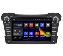 FREE GIFTS ROM 16G 1024*600 Quad Core Android 5.1.1 FIT Hyundai i40 2011- Car DVD Player Navigation GPS TV 3G Radio DVD stereo