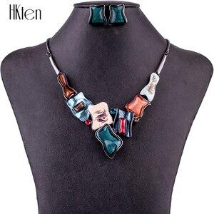 MS1504783 Fashion Jewelry Sets