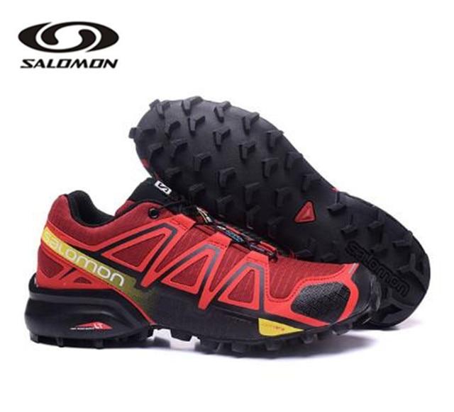 Cross Cross Speed Cross Country Salomon CS 4 Chaussures Country 3jc54RALq