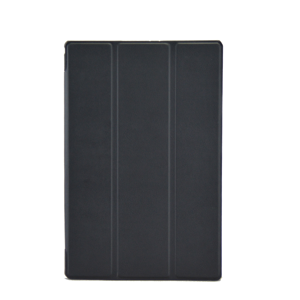 Business Style Super Slim Three Folding Stand Pu Leather Case For Sony Xperia Tablet Z2 With