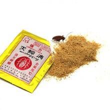 10 Uds potente eficaz insecticida cebo asesino larga duración Exterminator polvo limpieza Interior esquina higiene