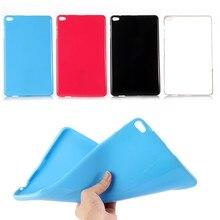 "Para huawei mediapad t2 pro 10 fdr-a01w fdr-a03l 10.0 ""tablet skins protectora de silicona suave tpu case"