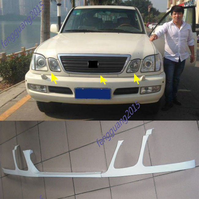 auto led door sill protector strip for Lexus LX470 1998 2007