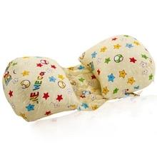 Baby Pillow Pregnant Women Baby Bed Sleeping Pillows Comfy Maternity Lumbar Pillow Adjustable Pregnancy Waist Support Cushion