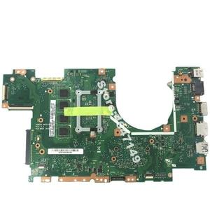 X402CA материнская плата REV2.1 1007 4G память для ASUS X502CA X402CA X502C X402C материнская плата для ноутбука X402CA материнская плата 100% тест