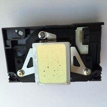 Печатающая головка для Epson Stylus photo 1390/1400/1410/1430/R270/R390/RX590/1500 Вт печатающей головки принтера L1800 EP4004
