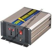 500W Pure Sine Wave Inverter For Solar Panel 12V 24VDC 48VDC To AC110V 220V Small Photovoltaic