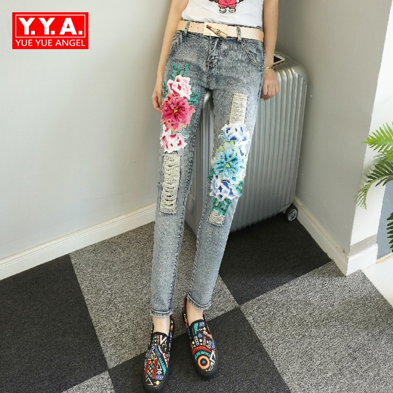 88d460a528f Buy embellished denim and get free shipping on AliExpress.com