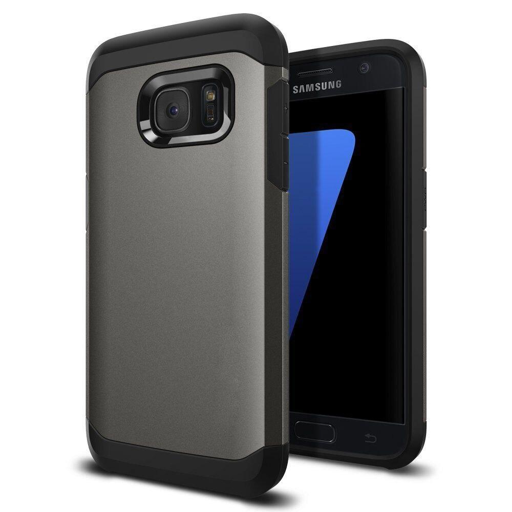 100 Original SGP Tough Armor Ultimate Protective Case for Samsung Galaxy S7