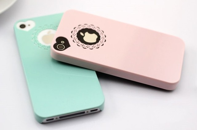Cute Silicone Iphone S Cases