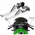 Тормозные рычаги клатч для Honda XRV750 L-Y африка твин 1990 - 2003 с чпу коротышка рычаги мотоцикл дисковые тормоза 1999 1998 1997 2000 2001 2002