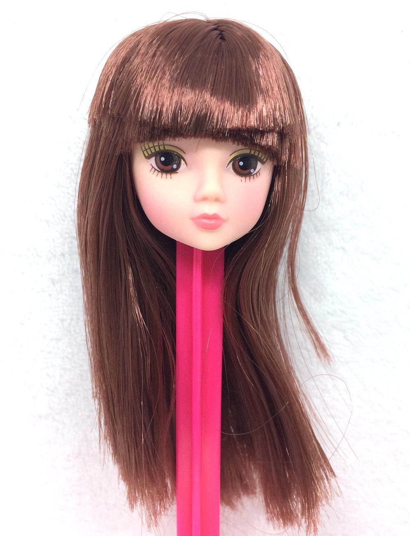 Marvelous Barbie Styling Head Reviews Online Shopping Barbie Styling Head Short Hairstyles Gunalazisus
