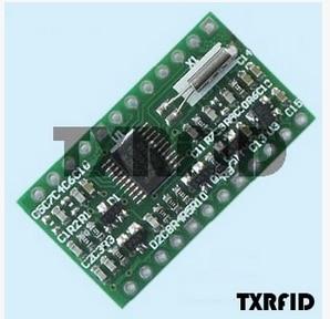 2PCS LOT RFID 125KHz uart reading module