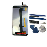 New For Cubot Note S Touch Screen With Lcd Display Digitizer Assembly Replacement With Tools Free Shipping