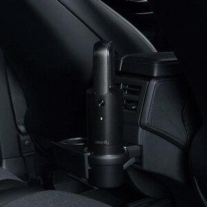 Image 3 - Youpin Cleanfly Car Cleaner Dust Coclean Mini Portatile Senza Fili Mi Carica Veloce Due Tipi per Uso Domestico e Auto di Pulizia