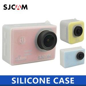 Original SJCAM Accessories Sil
