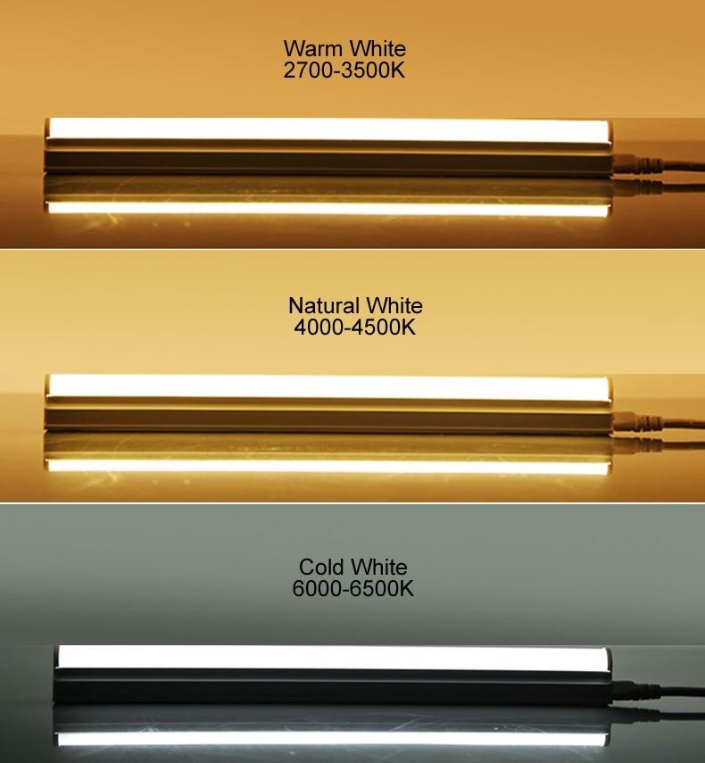 T5 buis led verlichting 900mm/binnenverlichting decoratie buis ...