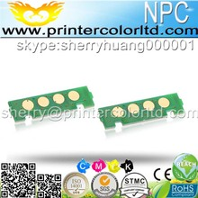 CLT406) laser printer toner reset chip For samsung 406 clt 406 CLP 360 365 368 CLX 3300 3305 3306 BKCMY lowest shipping