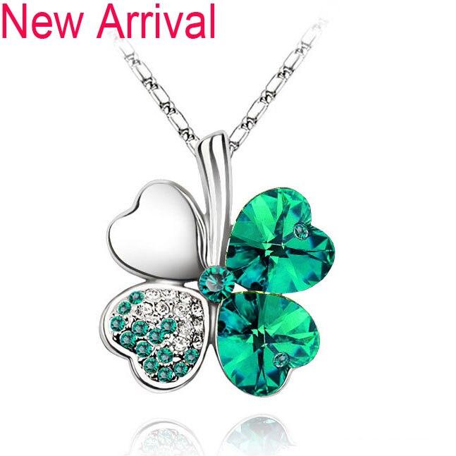 silver crystal green