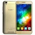 Manito 5.0 дюймов Android 6.0 MTK6580 + MTK6737 CUBOT Quad Core 1.3 ГГц RAM 3 ГБ ROM 16 ГБ 4 Г LTE Смартфон 13.0MP Камера поддержка GPS