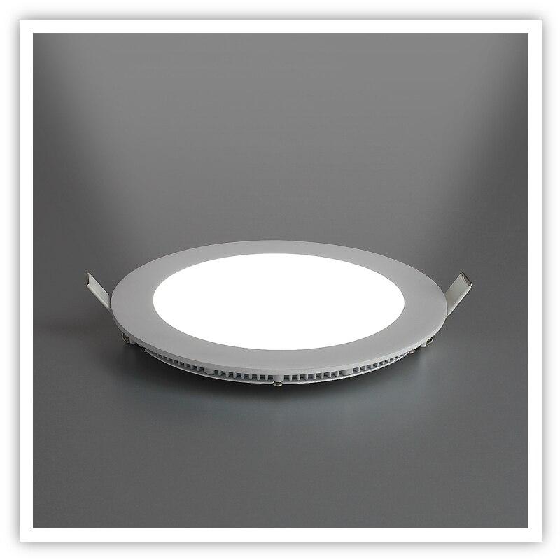 Slim Led Downlight 3 Inch 3.5 Inch 2.5 Inch Flat Panel 12w