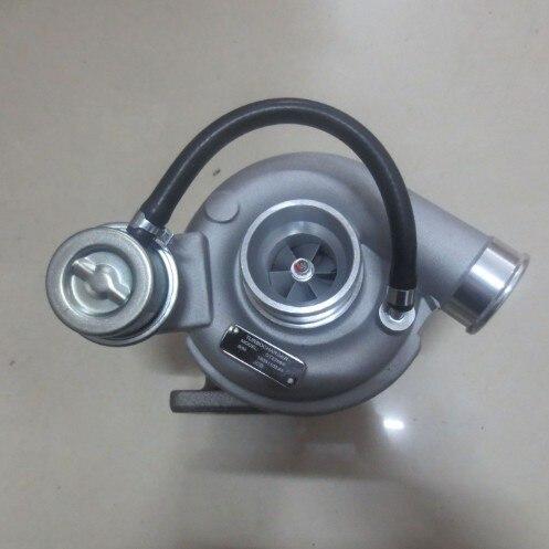 Turbocompressor xinyuchen para a fonte do fabricante gt2256s turbocompressor jcb 03/06047 escavadora
