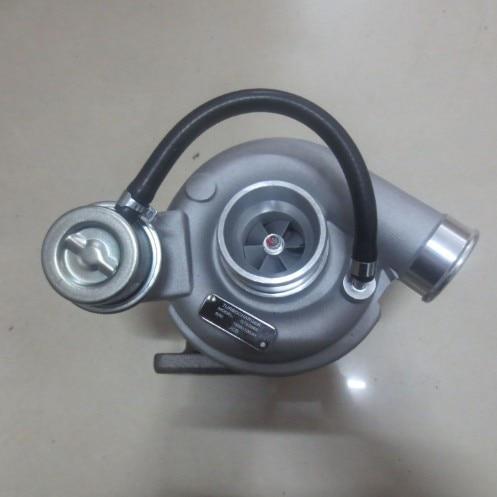 Xinyuchen Turbocompressore per Produttore di Alimentazione GT2256S Turbocompressore Jcb 03/06047 Escavatore
