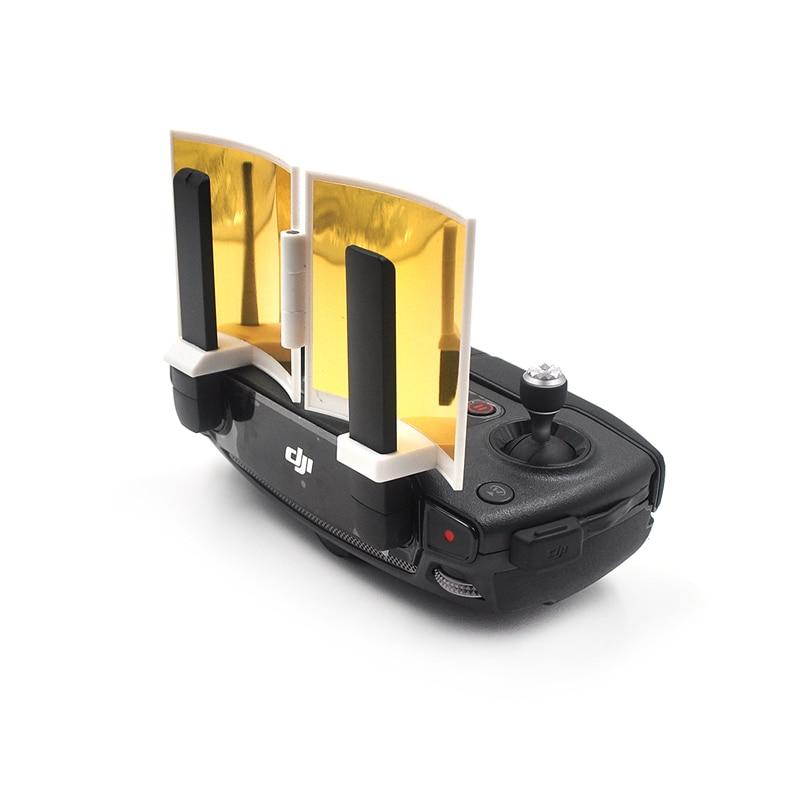 Посмотреть усилитель антенны для пульта mavic air светофильтр нд4 mavik дешево