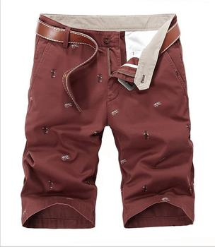 Hot Style Men's Casual Shorts