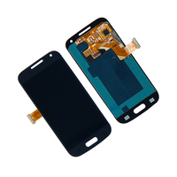Touch Screen Digitizer Panel LCD Display For Samsung Galaxy S4 Mini SGH I257 I435 TouchScreen Assembly