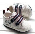 2012 baby all-match soft outsole toddler shoes baby shoes slip-resistant baby shoes fashion